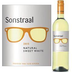 Dit is een Zuid-Afrikaanse zoete witte wijn en heeft een laag alcoholpercentage. Gevuld met fantastische aroma's van tropisch fruit en honing. Zal je zeker naar meer doen verlangen!