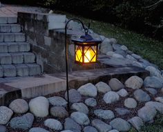 Garden Solar Lighting: Ideas And Tips. Tips and hints, best articles and expert advice about garden solar lights Outdoor Solar Lamps, Solar Garden Lanterns, Patio Lanterns, Garden Lamps, Outdoor Lighting, Outdoor Decor, Solar Lamp Post, Driveway Lighting, Globe Lamps