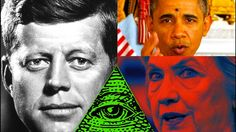 FINAL DESTRUCTION OF AMERICA: JFK'S 1961 Prophecy EXPOSES Obama, Hillary, Pope Francis, and the NWO