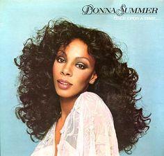Disco Queen Donna Summer dies today at 63