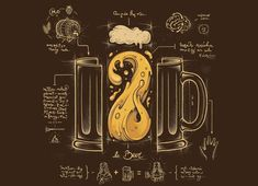 Le Beer (Elixir of Life)
