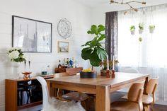 15 Stylish Ideas for Hanging Plants | HGTV