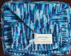 Knitted Blue Front Baby Carrier Cover and Hoodie Baby Wrap Cover Accessories Beyond Fashion by BeYOnDFashionStore on Etsy