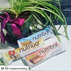 We understand that busy moms sometimes struggle with losing weight while keeping up with life's active schedules! We're so happy that Bonnie at @koalamomblog is motivated by #Nutribar's meal replacement options to help ease the process! Go to her profile to enter her giveaway to join her weight loss journey and for a chance to win a supply of Nutribar products! #Nutribar2Go Keep Up, Vitamins And Minerals, Weight Loss Journey, Losing Weight, Healthy Choices, Giveaway, Join, Fat, Profile