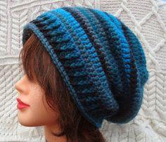 Selkie's Crochet: Italian Wool :)