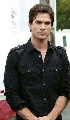 Ian Somerhalder. Man he looks like young Rob Lowe circa St. Elmos Fire