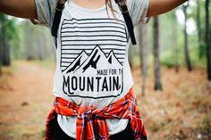 Wild Mountain Apparel - Fall Collection 2015 / Photo by Smith Photos + Ink