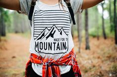 Wild Mountain Apparel - Fall Collection 2015 / Photo by Smith Photos + Ink