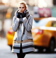 Fall/ Winter coats