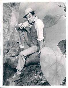"1971 Gene Kelly ""Jack and the Beanstalk"""