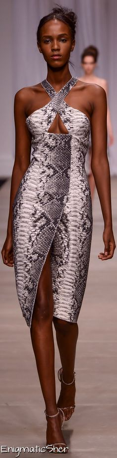 Ermanno Scervino Spring Summer 2015 Ready-To-Wear