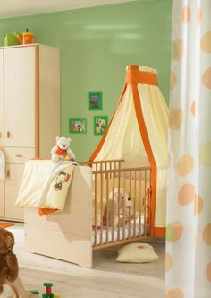 18 Nice Baby Nursery Furniture Sets And Design Ideas For Girls And Boys By  Paidi |