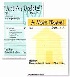 carbonless notepads - duplicate notepads for your records