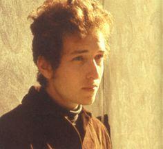 Bob Dylan - New York 1964