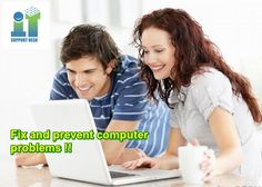 Are you worrying with Software Installation and Data Recovery Or any PC issues,Fix and prevent computer problems !! Leave it to our experts can assist you. Call now : +(0)80 40 44 55 66,Visit:http://www.itsupportdesk.in