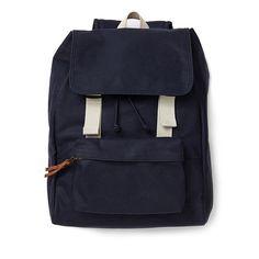 Clip Backpack Navy - Everlane