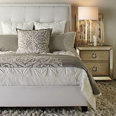 Entertain Riley Bedroom Inspiration