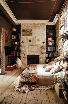 Dise a tu hogar para tener un estilo de vida bohemio for Disena tu dormitorio 3d