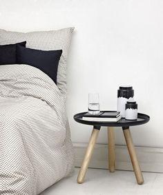 Slaap lekker! De mooiste nachtkastjes op een rij (via Bloglovin.com )