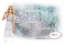 .Russkajas Beauty.: Preview - Essence Hidden Stories TE