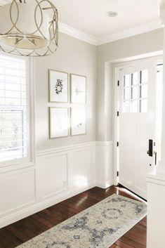 Best Neutral Paint Colors, Greige Paint Colors, Favorite Paint Colors, Wall Paint Colors, Paint Colors For Home, Paint Colors For Hallway, Living Room Paint Colors, Kitchen Paint Colors, Off White Paint Colors