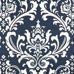 Ozborne Blue/Twill by Premier Prints - Drapery Fabric - Fabric By The Yard At Discount Prices
