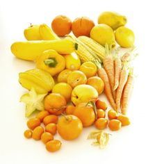 Tackle skin outbreaks by eating more foods rich in beta-carotene (which the body converts into vitamin A), such as sweet potato, carrots, apricots, leafy greens and papaya!