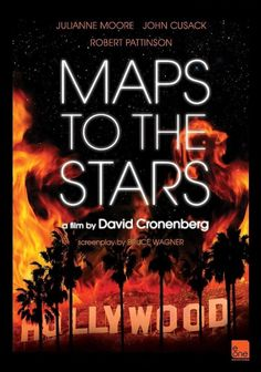 Maps to the Stars - Movie Posters