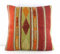 Kilim Pillow Decorative Pillows For Couch Kilim Pillows Kilim