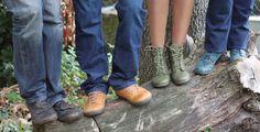 chaussures écologiques - MODETIC