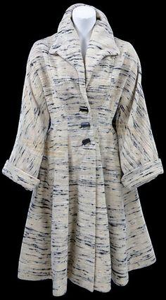 Batman Returns - Selina Kyle's Coat (Michelle Pfeiffer)