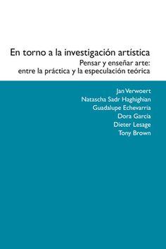 Se es membro da Universidade de Vigo podes solicitalo a través desta páxina http://www.biblioteca.uvigo.es/biblioteca_gl/servizos/coleccions/adquisicions/ En torno a la investigación artística. - Jan Verwoert. - MACBA/UAB. - 2011. - 15€