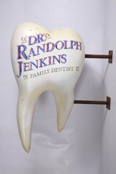 Uncovered Dentist Crafts For Preschool Wayfinding Signs, Signage, Dental Images, Dental Videos, Sign Solutions, Dental Logo, Emergency Dentist, Gifts For Dentist, Teeth Care