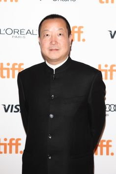 Fu Hongxing - Director, China Film Archive Film Archive, Loreal Paris, Ontario, Toronto, Cinema, Popular, Pictures, Photos, Movies
