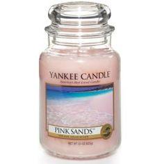 Pink Sand - Grande Jarre