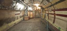 Ghost Stations of the London Underground | Hammer