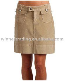 pana de falda de la mujer-Faldas-Identificación del  producto 347450285-spanish.alibaba.com 7b8f62a0ba8d