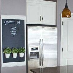 Decoração e Projetos Como decorar a parede de uma cozinha