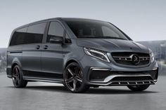 If you hire minibus Lichfield for your group travelling need, you not only just stretch your legs, but also enough space for luggage. Travelling by minibus makes the trip more enjoyable. Mercedes Benz Viano, Mercedes Van, M Benz, Benz Car, Monospace, Van Design, Mini Bus, Marco Polo, Top Cars
