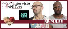 #4 INTERVISTA VANITOSA A: MIRKO&PIETRO DI RE:PULSE http://vanitasonline.com/archives/3350