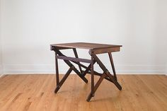 SOLD Antique Keuffel and Esser Co New York Industrial Folding