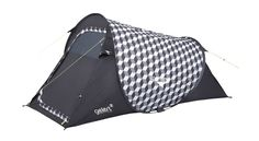 Gelert Illusion 2 Man Quick Pitch Pop Up Tent @ Play £23.99