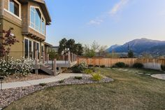 Boulder Real Estate – Picture The Perfect Backyard