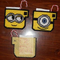 plastic+canvas+coasters | ... & Yarn > Needlepoint & Plastic Canvas > Plastic Canvas Patterns