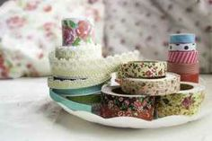 Making your own Washi tape tutorial