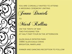 Formal Dinner Invitation Sample Endearing Love This Poem For Wedding Rehearsal Invites  Wedding Ideas .