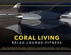 "Check out new work on my @Behance portfolio: ""Coral Living"" http://be.net/gallery/40270405/Coral-Living"