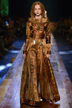 Jean Paul Gaultier Haute Couture Fall/Winter 2016-2017 3