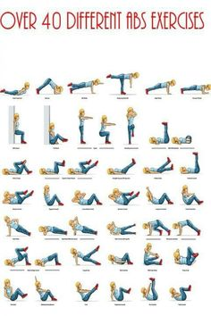 Ab workout chart -- #fitspo #health #fitnessgirls #fitgirl #athletic #toned #workout #gym #gymrat #squat #squats #motivation #training #fitness #nutritionable #bikini #model #abs #vcut #guys #men #hotguys #ab workouts #girlswithabs -- http://www.facebook.com/nutritionable - http:/www.instagram.com/nutritionable - http://wwww.twitter.com/nutritionable - http://www.nutritionable.com
