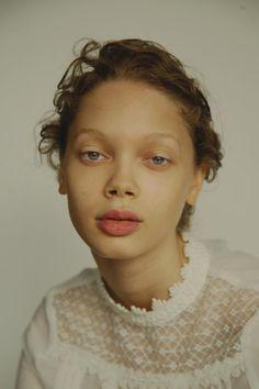 Indira Tamas | IMG Models